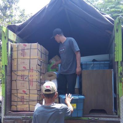 Sewa Truk Pindahan Tasikmalaya