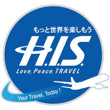 logo HIS travel