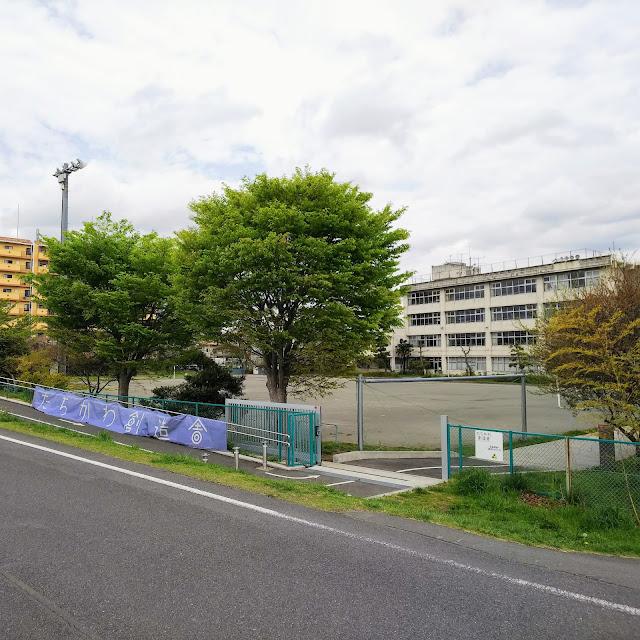 多摩川サイクリングロード たちかわ創造舎