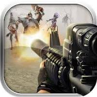 Blood Zombies HD Mod Apk v1.0.9 Terbaru Full Version
