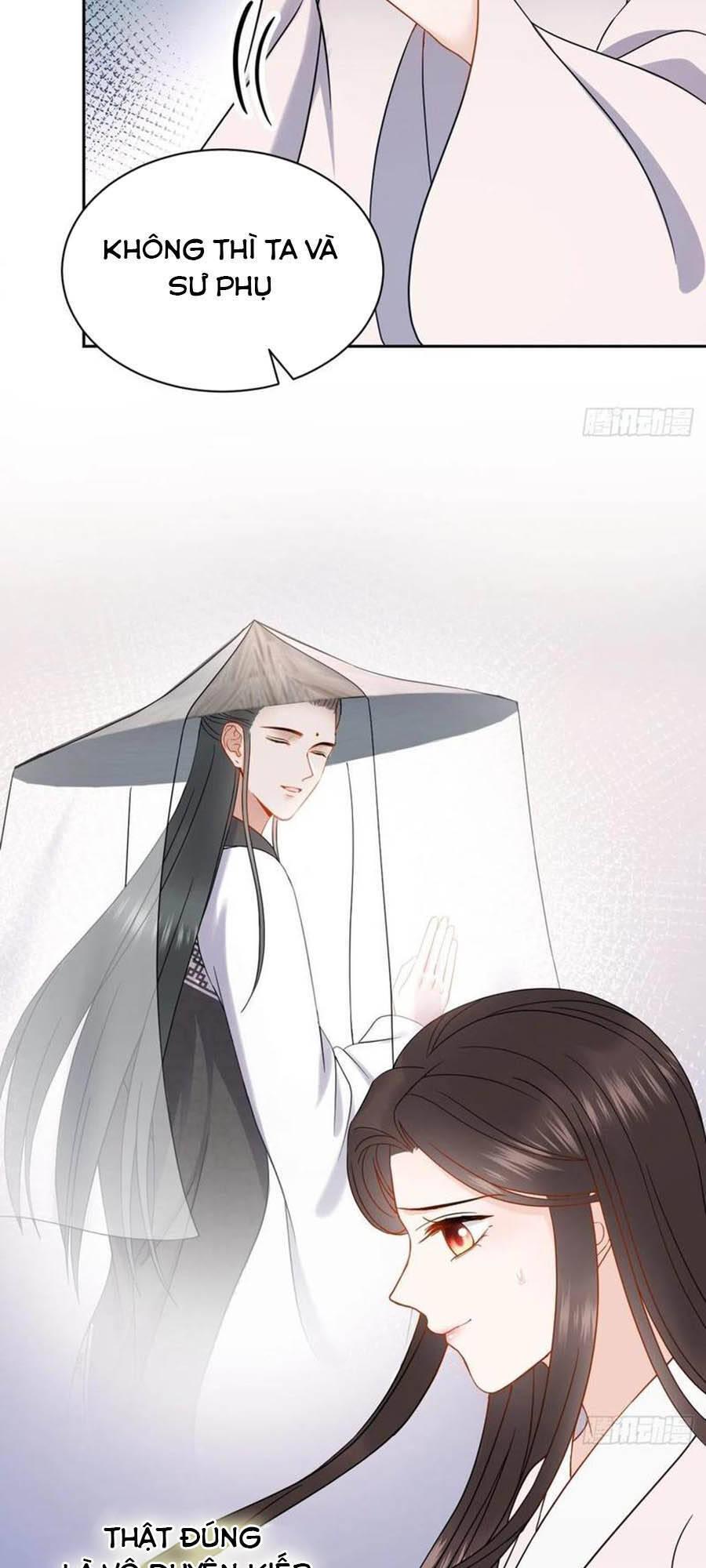 Vương Phi Thông Linh Chapter 33 - upload bởi truyensieuhay.com
