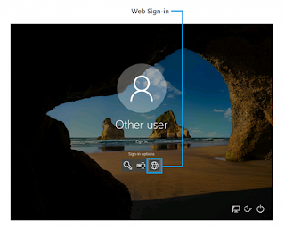 3 cara baru untuk Masuk ke komputer Windows 10