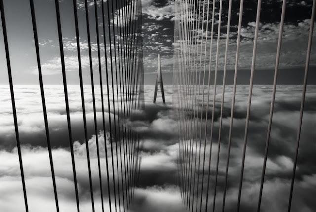 Tác giả bức ảnh chụp cầu Cần Thơ gây tranh cãi lên tiếng