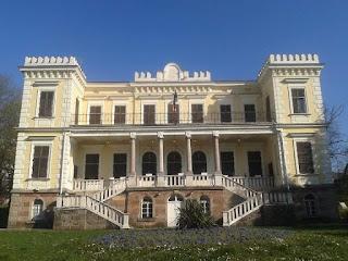 Vila Belimarkovic, vrnjacka banja