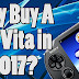 Why Buy a PS Vita in 2017?