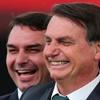 www.seuguara.com.br/Flávio Bolsonaro/Jair Bolsonaro/Abin/