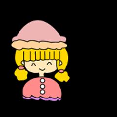 MacaPink