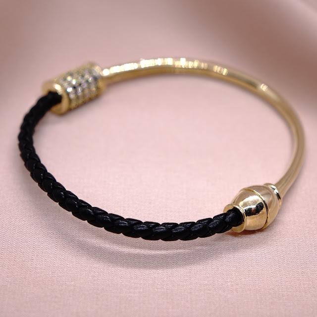 Браслет Xuping Jewelry Позолота 3