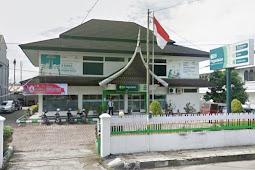 Lowongan Kerja Solok PT Pegadaian (Persero) April 2021