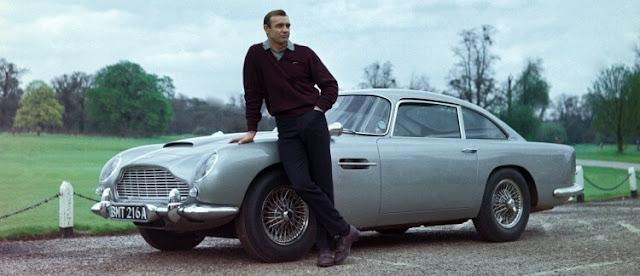 Aston Martin: Ο τετράτροχος θρύλος επιστρέφει (video)