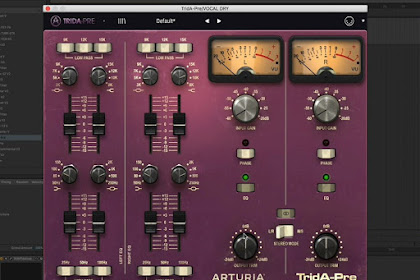 Sonic Academy – Arturia Effects You'll Actually Use Kirk Degiorgio Bundle