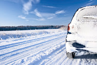 Cuidados del coche en invierno- Fénix Directo Blog