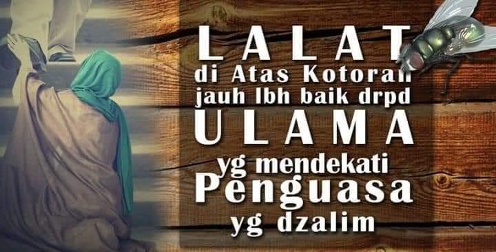 Kisah Nyata Ulama' Suu' (Jahat) Ternama Bal'am Bin Ba'ura