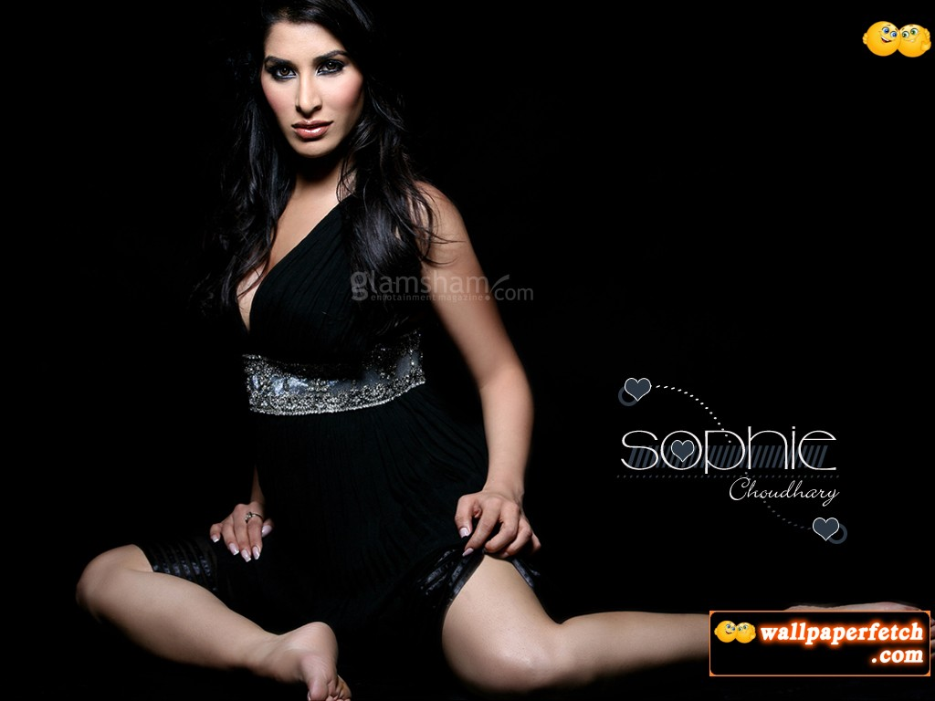 Wallpaper Fetch Sophie Chaudhary Hot Wallpapers-5296