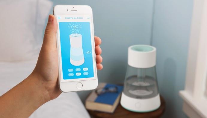 Coolest High Tech Bedroom Gadgets (15) 3