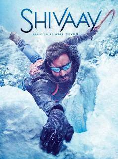 Watch Shivaay 2016 Hindi 720p Bluray Rip 800MB AAC 5.1