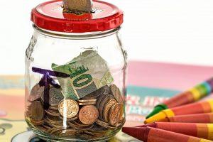 Çocuklara Para Biriktirmeyi Öğreten Yöntemler