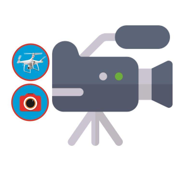 jasa live video drone surabaya