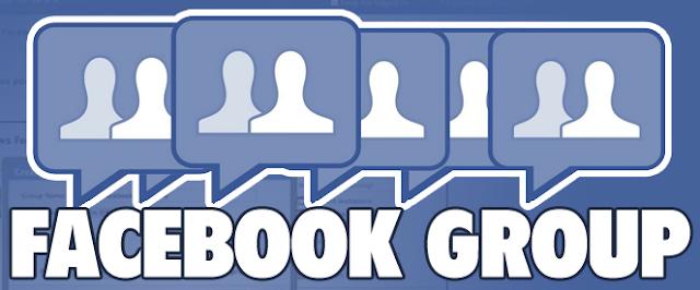 ﺍﻛﺒﺮ جروبات ﻋﻠﻰ ﻓﻴﺲ ﺑﻮﻙ Groups Facebook لجلب الزوار والتعارف