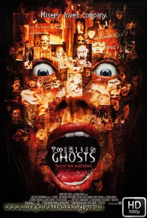 13 Fantasmas [1080p] [Latino-Ingles] [MEGA]