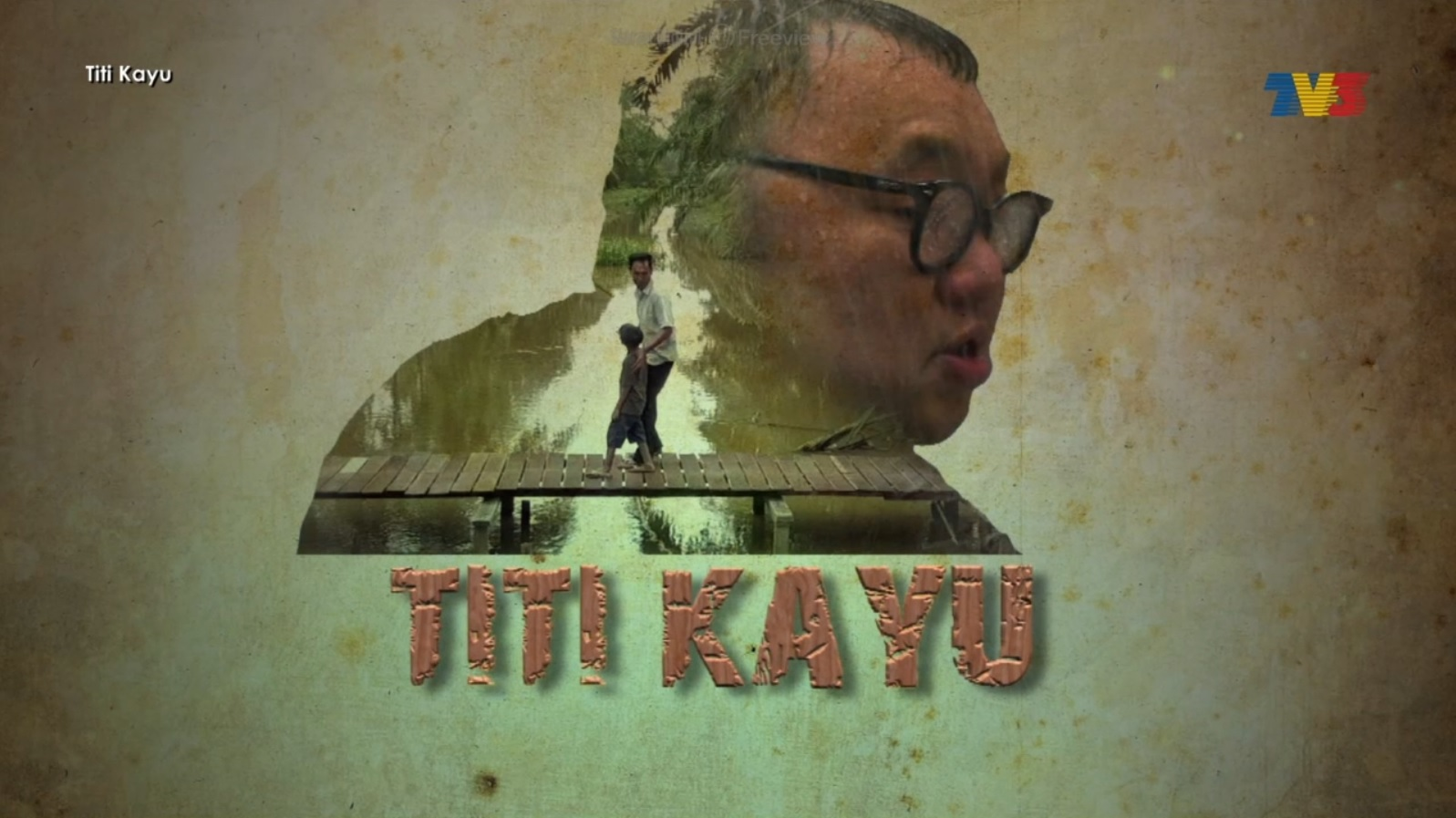 Titi Kayu Full Movie