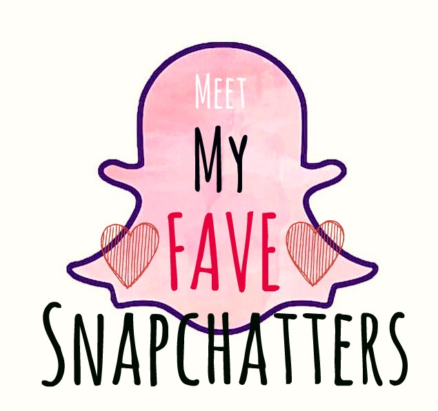 Lovelaughslipstick blog - health beauty fashion lifestyle blogger Fave Snapchatters