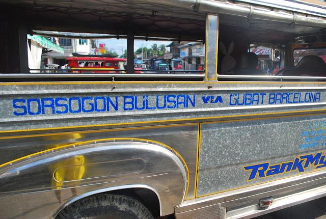 Sorsogon roadtrip with Bam Raguindin