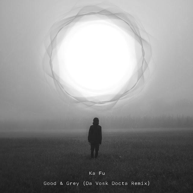 """Le producteur Da Vosk Docta s'attaque au remix du titre de Ka Fu : """"Good And Grey"""". Et c'est réussi."""