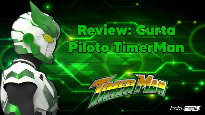 Review: Curta Piloto TimerMan
