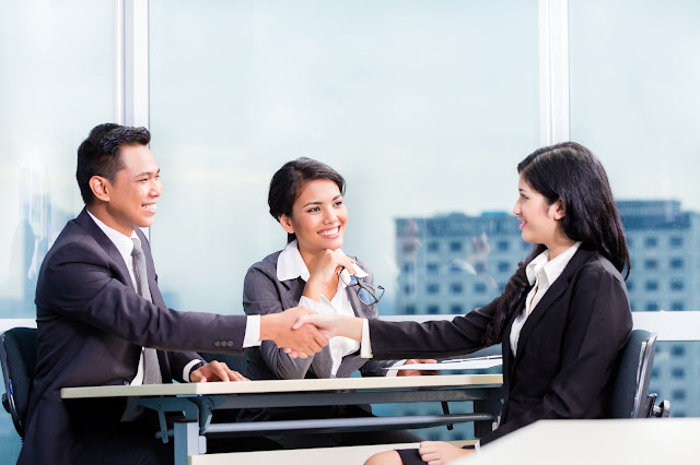 Get Success Your Way in Interview by Following Tips