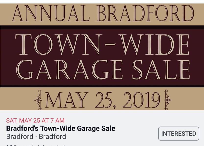 Cameron County PA News: April 2019