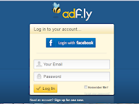 Cara Reset Password AdFly ( Tidak Dapat Masuk Akun AdFly )