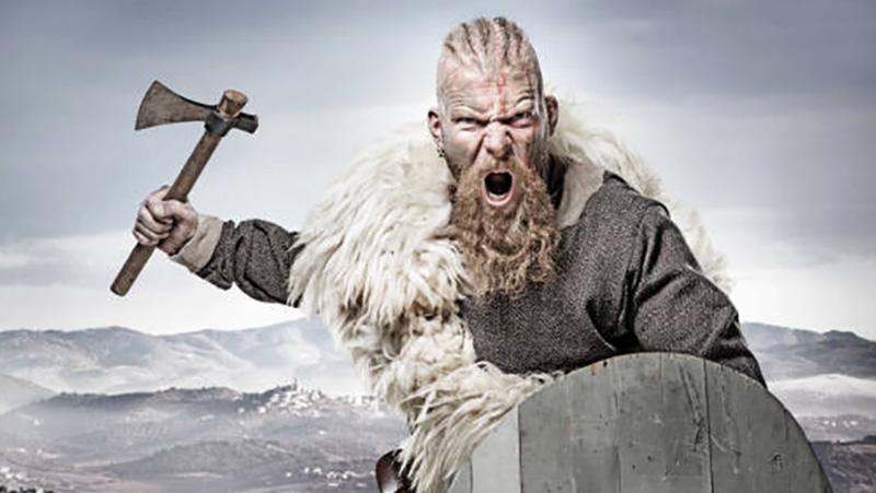 Noticias El Mundo Nórdico De Vikings Continuará En Netflix