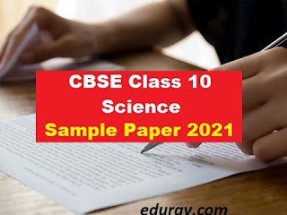 Standard 10 sceince paper style according to the new model considering the situation of Corona sceince 2020-2021