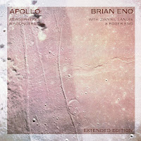 Brian Eno's Apollo