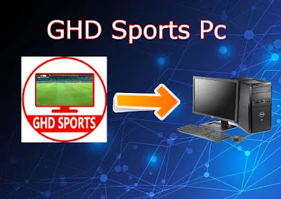 GHD Sports Pc