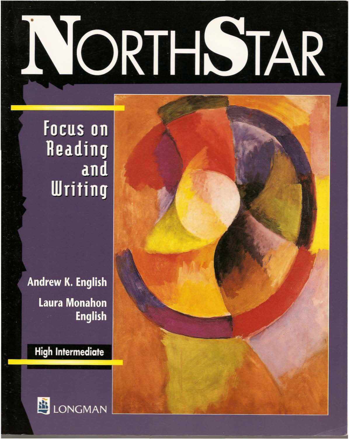 NorthStar, Reading and Writing 5, 3rd Edition