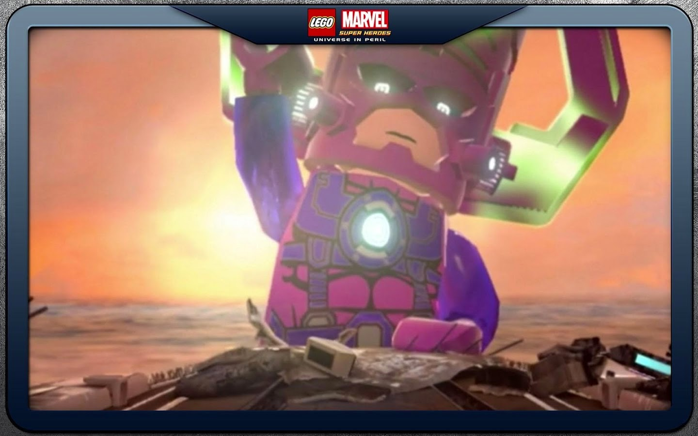 Download - LEGO® Marvel Super Heroes (Mod: Desbloqueado ...