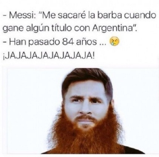 memes mesi argentina