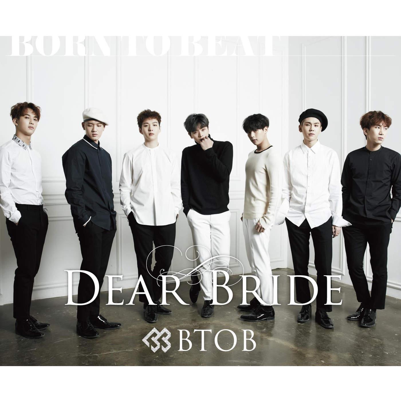 BTOB – Dear Bride – Single  (ITUNES PLUS AAC M4A)