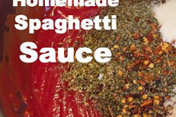 18 Gluten-Free Meals to make with Spaghetti Sauce