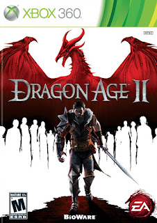 Dragon Age 2 (X-BOX360) 2011
