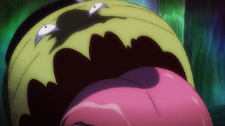 ワンピースアニメ 991話 ワノ国編 | ONE PIECE