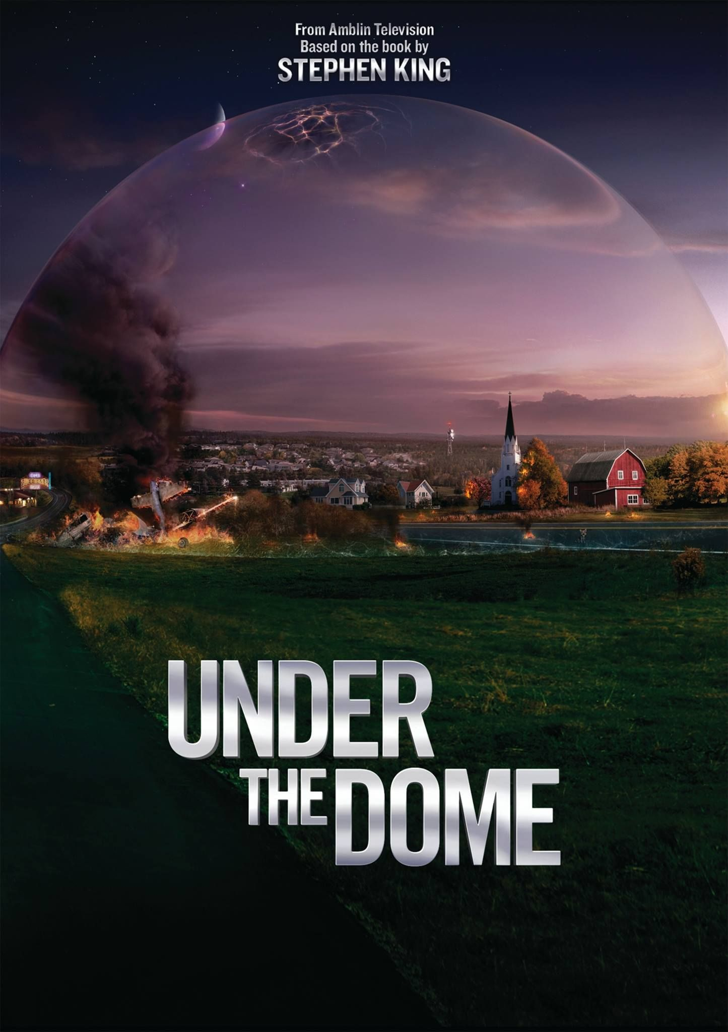 Under the Dome S01 2013