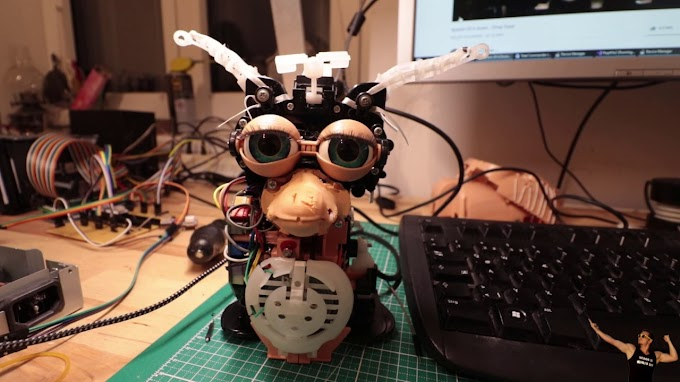 Retocan un Furby para que cante el temazo Chop Suey de System of a Down