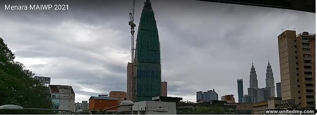 Menara MAIWP