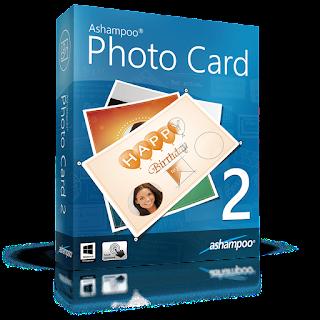 Download Gratis Ashampoo Photo Card 2 Full Version