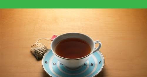 Top 10 Ways Tea Can Help your Health