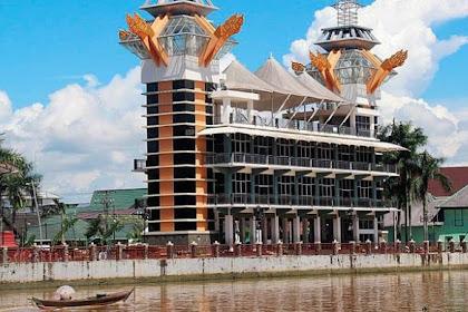Tersedia Layanan Travel dari Banjarmasin ke Palangkaraya dan ke Muara Teweh