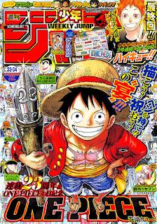 Update! Baca Manga One Piece Chapter 985 Full Sub Indo